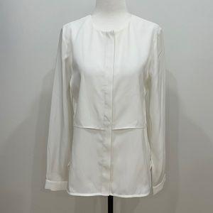 Open side blouse